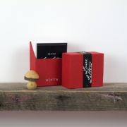 Binth Love Letters - 16pk - Single Letters