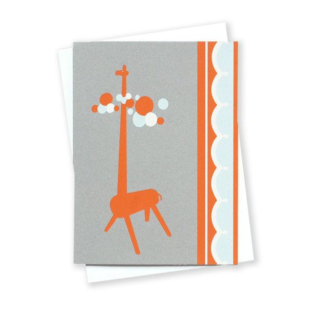 Giraffe #201