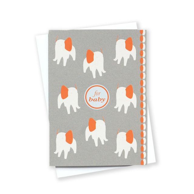 For Baby Elephants #204