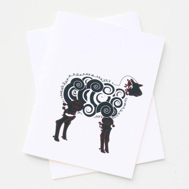 Lamb #2605