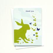Thank You Rabbit #402