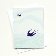 Swallows #411