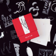 Binth Love Letters Box Set