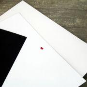 Binth Love Letters