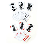 """Joker"" Playing Card Deck"