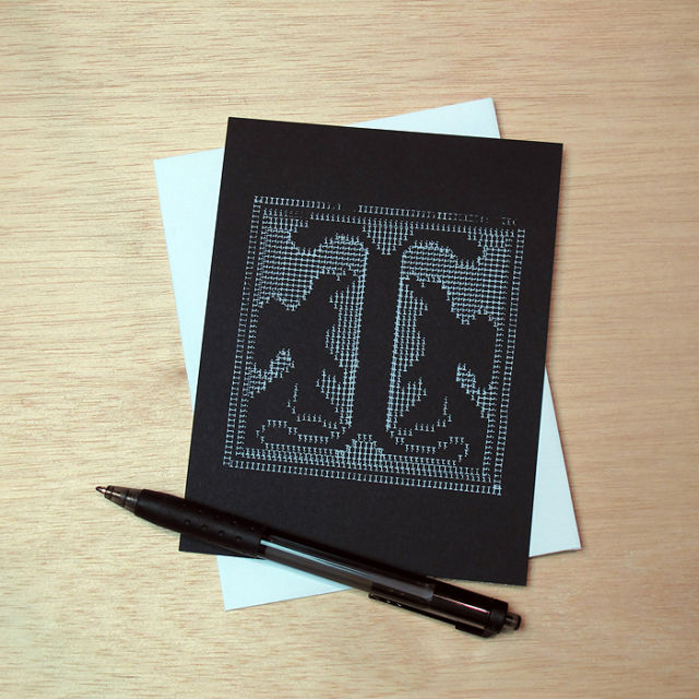 Binth Love Letters - I