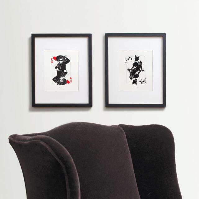 Binth Joker Prints
