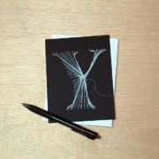 Binth Love Letters - Y