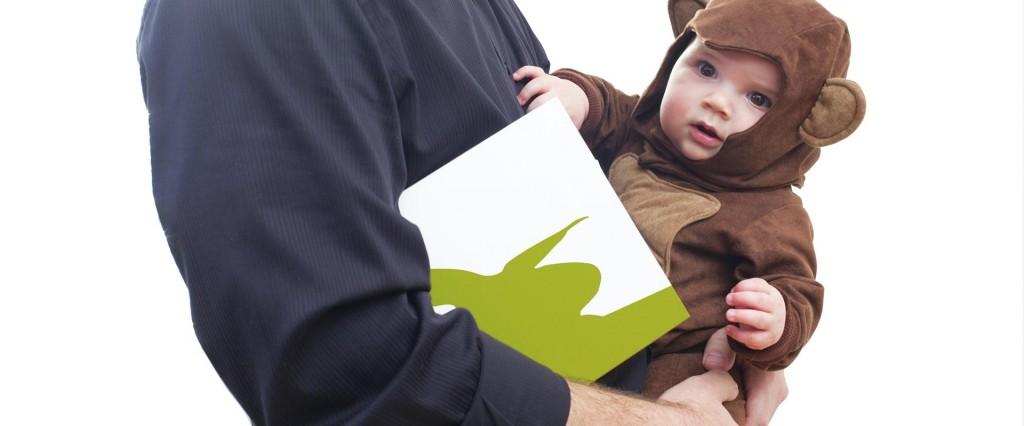 Binth Baby Book