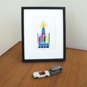 BINTH City Prints - NY
