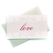 Tiny Card Love #2900L