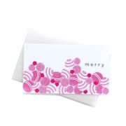 Tiny Card Merry #2900